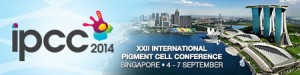 IPCC 2014 - World Congress on Pigment Cell Research
