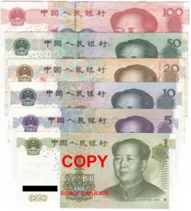 mao RMB