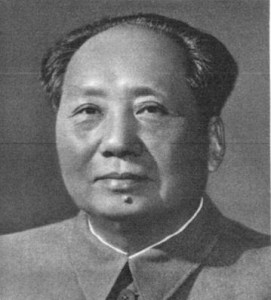 mao old age